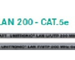 Kabel UTP ( Unsheilded Twisted Pair) cat.6