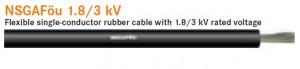 Jual kabel busi meteran kualitas terbaik di surabaya