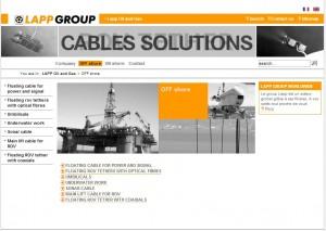 Jual kabel LAPP di surabaya. Hub : 031_77879753