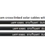 Jual kabel solar cell, solar panel surabaya