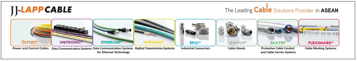 LAPP Cable Product