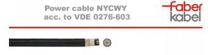 Jual kabel NYCWY di Surabaya dan semarang